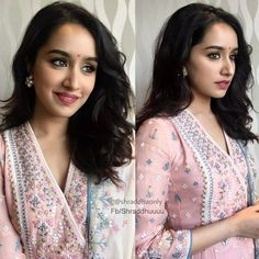 New Style Suits, Sweet Girl Photo, Shraddha Kapoor Cute, Beautiful Love Pictures, Anarkali Gown, Dress Images, Bridal Outfits, Indian Designer Wear, India Beauty