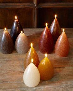 Barrick Design Candles - Garnet Hill