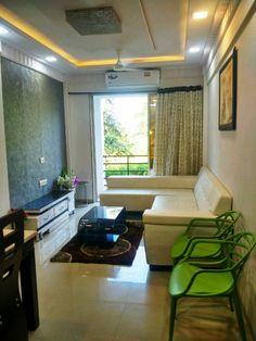 Renaissance Panvel | 1 & 2 BHK Apartments in Panvel