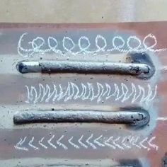 Romantic arrested metal weld ideas Stay connected on social