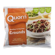 Quorn meatless and soy-less grounds, no lectins, Gundry Quorn Recipes, Veggie Recipes, Snack Recipes, Lectin Free Foods, Lectin Free Diet, Plant Paradox Diet, Lectins, Crumble Recipe, Anti Inflammatory Recipes