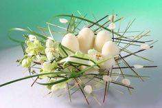 Нежность. Настоящий весенний праздник. Egg Decorating, Easter Crafts, Happy Easter, Easter Eggs, Fruit, Vegetables, Plants, Handmade, Website