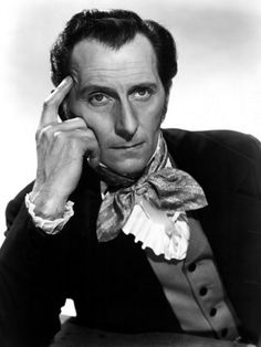 Peter Wilton Cushing, OBE, May 26th 1913 - August 11th 1994 R.I.P.