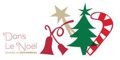 Dans Le Noël - Webfont & Desktop font « MyFonts