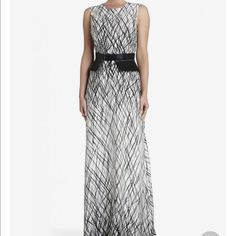 Bcbg Gorgeous Gown.