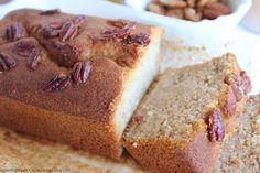 Vegan banana bread_unavegetarianaincucina.it