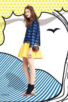 Có rất nhiều những quan niệm sai lầm của giới trẻ về thời trang hiện nay mà chúng ta vẫn thường hay mắc phải, điều này cũng góp phần làm giảm đi những khả ăng sáng tạo về phong cách thời trang cũng như lựa chọn trang phục http://giasiaothun.com/nhung-quan-niem-sai-lam-cua-gioi-tre-ve-thoi-trang-hien-nay/a734740.html