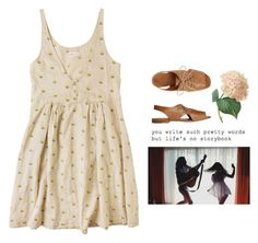 """2739."" by a-colette ❤ liked on Polyvore featuring Humör and Toast"
