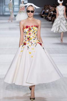 Giambattista Valli - Fall 2014 Couture Collection