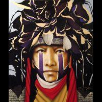 """My favorite Taos artist - J.D. Challenger """"Buffalo"""""""