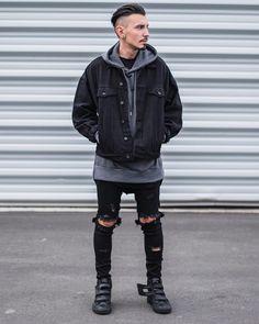 RAFs Outfit @smjstyle.shop  #smjstyle Snapchat SergiuJurca