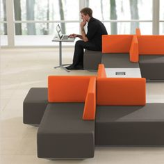 Teknion - Products - Seating