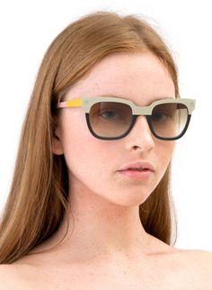 Sheriff & Cherry – gafas de sol, piezas de culto - Arropame... http://arropame.com/sheriff-cherry-gafas-de-sol-piezas-de-culto/ #arropame #conceptstore #bilbao #sheriffandcherry #gafasdesol #sunglasses #shopping #shoponline #fashion
