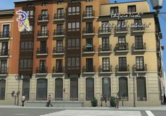 Animación 3D de Edificios Tívoli y los Gabrieles