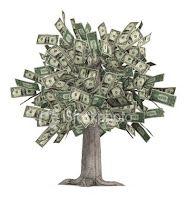 money tree... Do I need a green thumb?