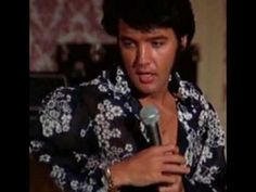 Elvis Presley - It's Now Or Never - YouTube