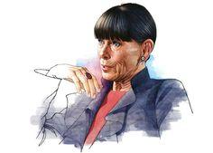 Portraits by M. Yamazaki for Banco Sabadell