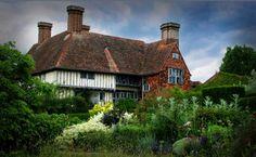 Pomysły do ogrodu z Great Dixter.  Sielski Dom i Ogrod
