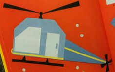 Plakboek: vervoer helicopter vouwen 2d, Origami, Number, School, Origami Paper, Origami Art