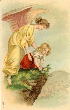 Invoque o seu Anjo da guarda, pois ele te iluminará e te guiará no caminho de Deus. Deus o deu a você. Então o use. (São Padre Pio)