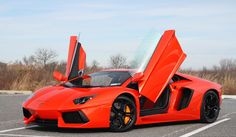 #Lamborghini #Aventador isn't expensive enough to be featured on the Top 10 Most Expensive Cars http://mostexpensivecartoday.com