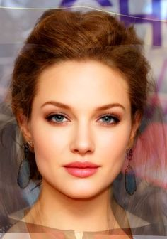 Rosie Huntington-Whiteley - Angelina Jolie - Taylor Swift