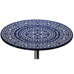OMG I have been looking for a round design ...Cutting Edge Stencils - Indian Inlay Large Medallion