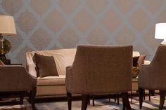 Living Room Wallpaper | Living Room Wallpaper Ideas