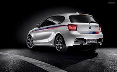 BMW 1 Series Concept M135i 2012 HD Wallpaper