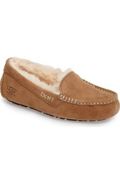 8fc08230666 In chestnut! Whatever size my ugg boots are Womens Slippers