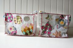 ReFab Diaries: DIY: Melt for these upcycled plastic bags...