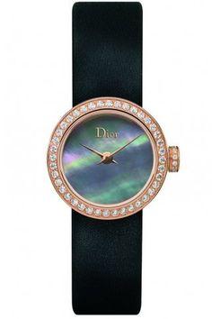 La Mini D de Dior La D de Dior CD040170A001