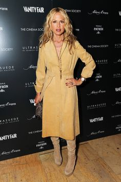 rachel zoe | Rachel Zoe attends the Cinema Society with Vanity Fair & Ambrosi ...