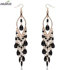 Cheap earring clasp, Buy Quality earrings amazon directly from China earrings face Suppliers: Earings Promotion Direct Selling Women Brincos Sterling Jewelry 2015 Newest Arrival Peacock Shape Long Tassel Drop Earrings