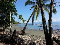 Beach Playa Colorada