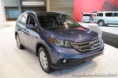 Honda CR-V Wins Award from U.S. News & World Report Cr V, Honda Cr, Vehicles, Blog, News, Vehicle