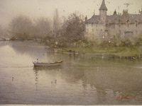 Joseph Zbukvic - Tryon Gallery