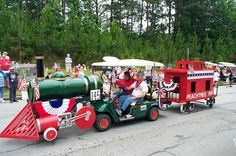 golf cart decorations for parades | golf cart july 4th 1 golf carts golf cart parade july 4th parade ...