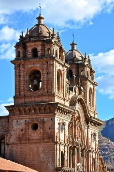 iamlareina:  Cusco, Peru Source: Flickr / adamreeder