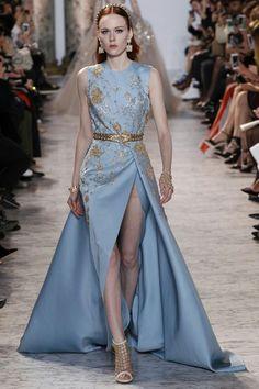 f1f0150b2 spring-2017-couture/elie-saab Runway Fashion, Paris Fashion, Couture