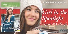 Check out Book Blitz: Grand Finale: Girl in the Spotlight by Virginia McCullough (Giveaway) on Paranormal Books!
