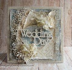 Dorota_mk: June 2014 - wedding day
