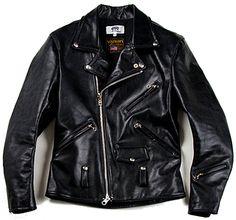 JUNYA WATANABE COMME des GARCONS eYe x Vanson : Leather Riders Jacket | Sumally (サマリー)