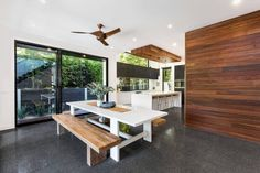 House in Blairgowrie by Vistalab