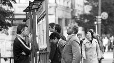История в фотографиях Stalinist, Back In The Ussr, Soviet Union, Street View, Couple Photos, Reading, Blog, Life, Fictional Characters