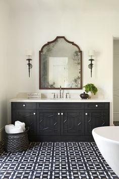 Burnham Design Bathroom Vanity Inspiration Interior Images
