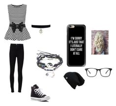 """""""Untitled #7"""" by crillings ❤ liked on Polyvore featuring beauty"""