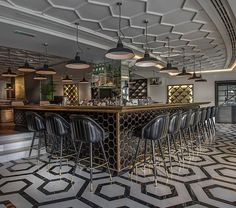Congratulations @gealesdubai and #LWDesign for winning an award for Interior Design of the year, Food & Beverage!