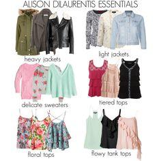 Alison Dilaurentis Essentials part 1 by liarsstyle on Polyvore featuring TIBI, H&M, White House Black Market, Vanessa Bruno, AllSaints, Oneness, L'Agence, Oasis, JunaRose and Gucci