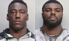 Miami football players 'get classmate drunk and rape her'